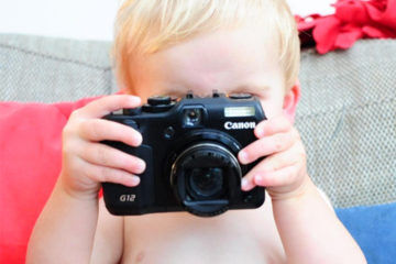 Toddler Photographer