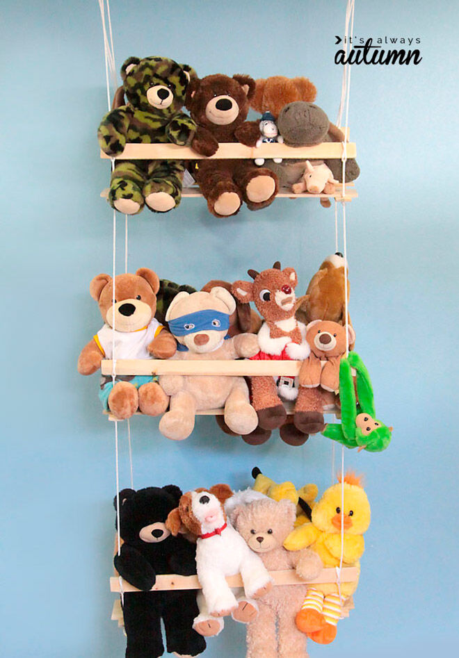 its always autumn soft toy storage toddler 20 practical ways to store and display soft toys   mum u0027s grapevine  rh   mumsgrapevine   au