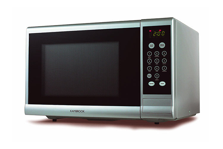 Kambrook Essentials Microwave Oven