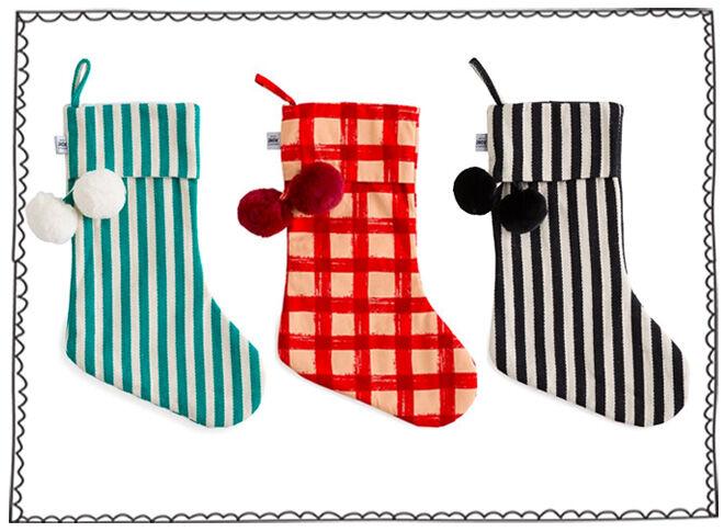 Sack Me! Christmas Stocking