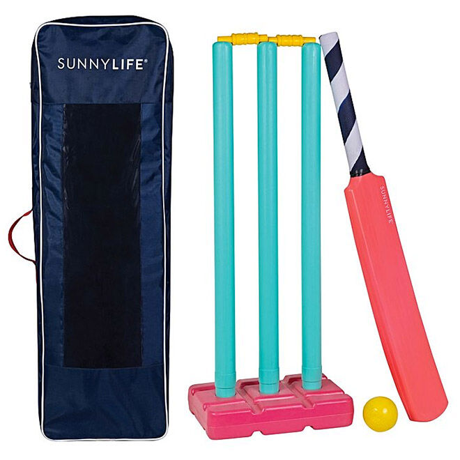 SunnyLife Beach Cricket Set