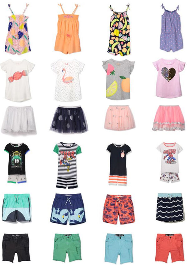 Used clothing for sale online