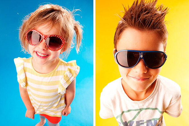 Frankie Ray kids sunglasses