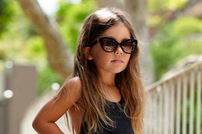 Goose & Dust sunglasses