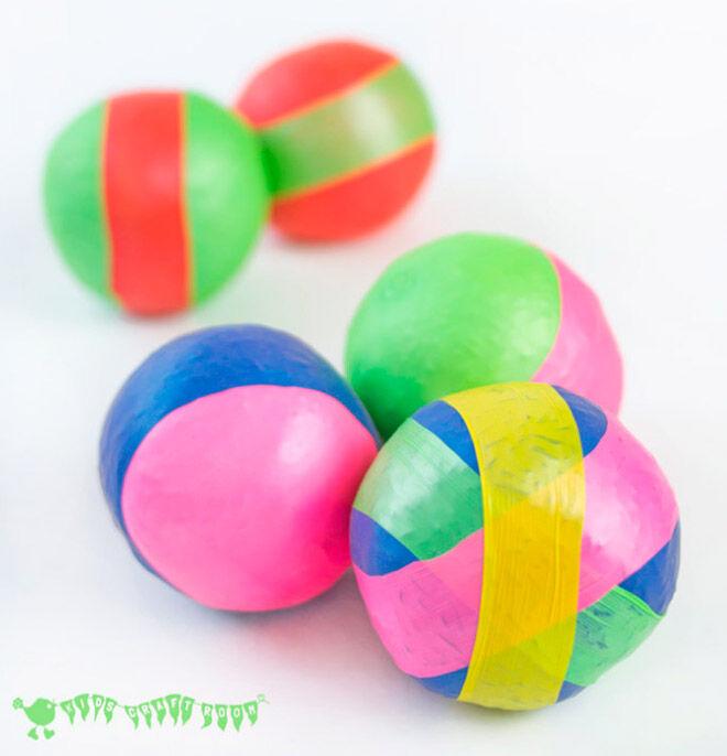 juggling balls gross motor skills preschoolers