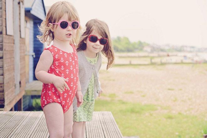 Paxley Sunglasses