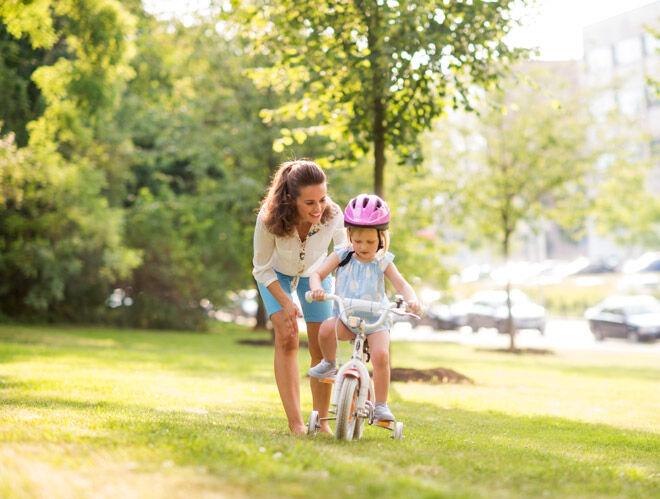 pedalling gross motor skills preschoolers