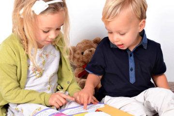 penwizard personalised kids book