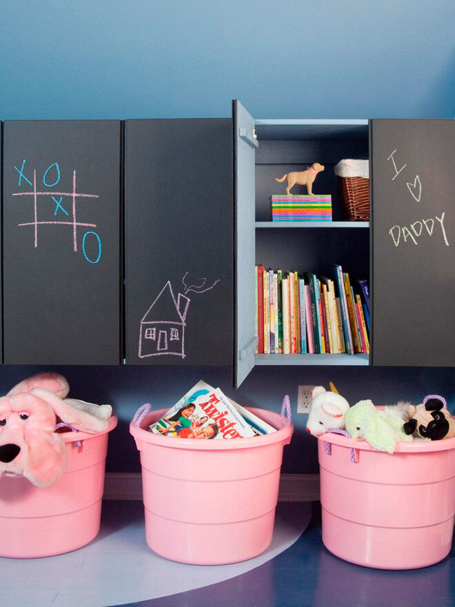 plastic tubs soft toy storage toddler