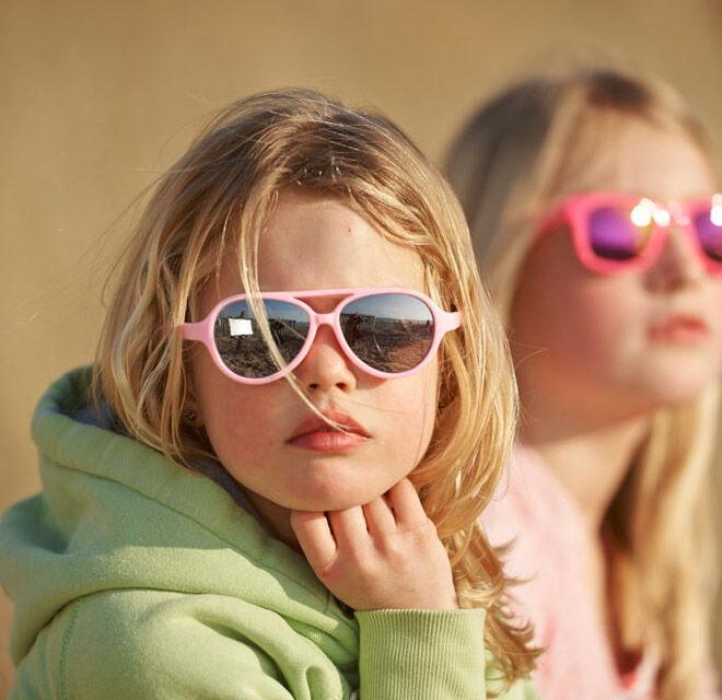 Real Shades kid sunglasses