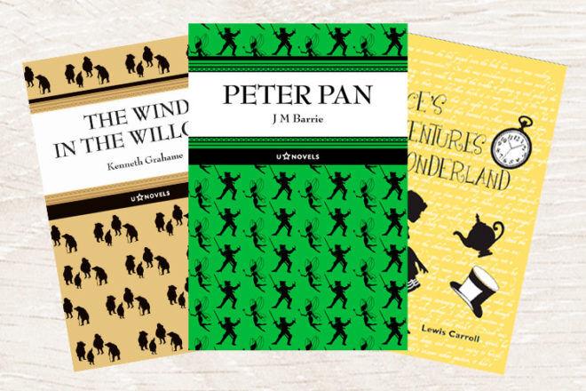 u star novels personalised books