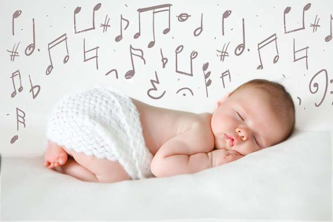 musical note baby name inspiration