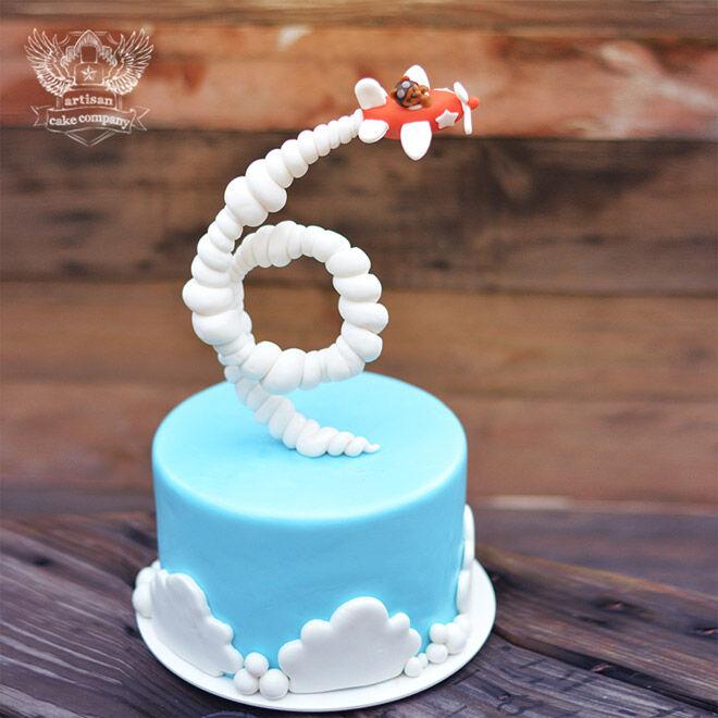 29 Creative Number Birthday Cakes To Make Mum S Grapevine