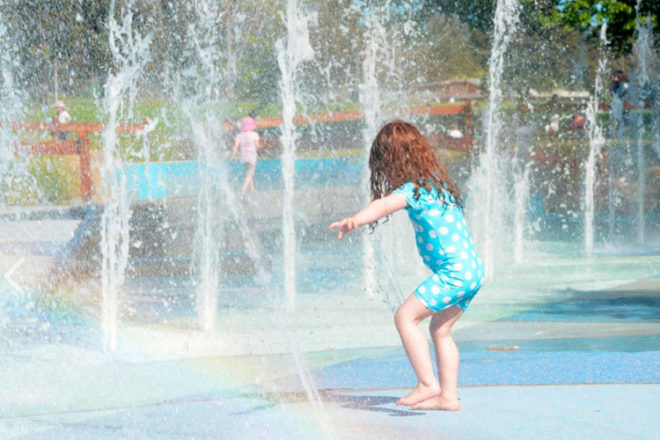 seville water play park melbourne