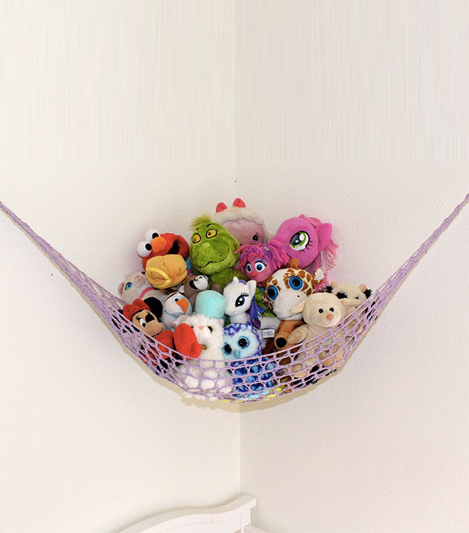mamma made it toy hammock toy storage 20 practical ways to store and display soft toys   mum u0027s grapevine  rh   mumsgrapevine   au