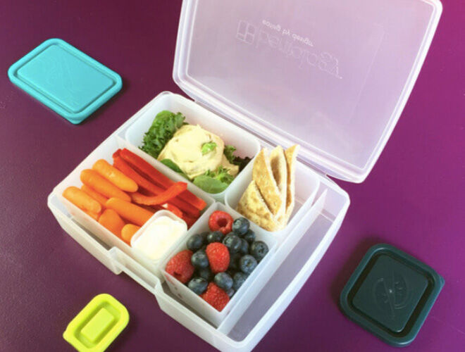 Bentology - Bento Lunch Boxes MGV
