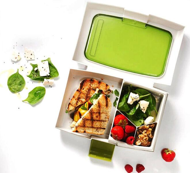 Fuel Bento Lunch Box
