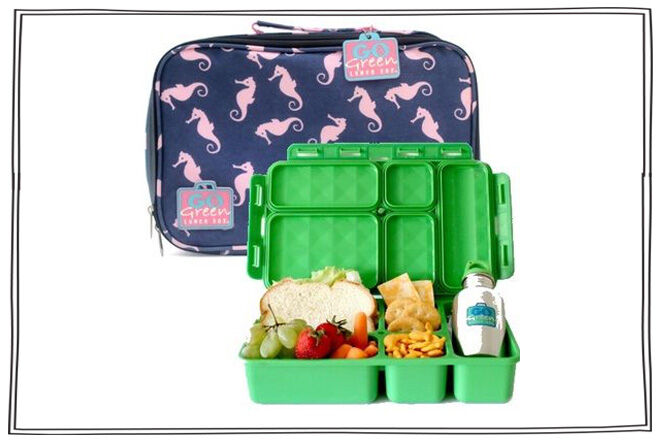 Go Green Bento - Bento Lunch Boxes MGV