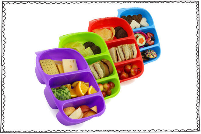 Goodbyn Bynto - Bento Lunch Boxes MGV