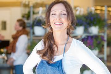Mum-returning-to-work-changing-career