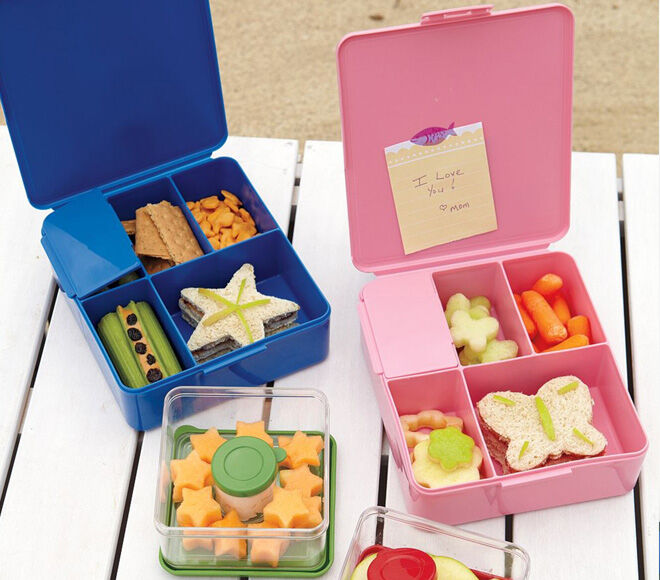12 Bento Lunch Boxes For Keeping Things Separate Mum S