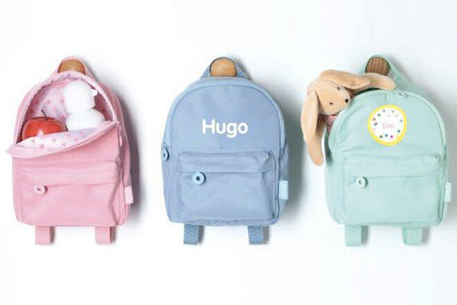 Stuck on You mini Backpacks