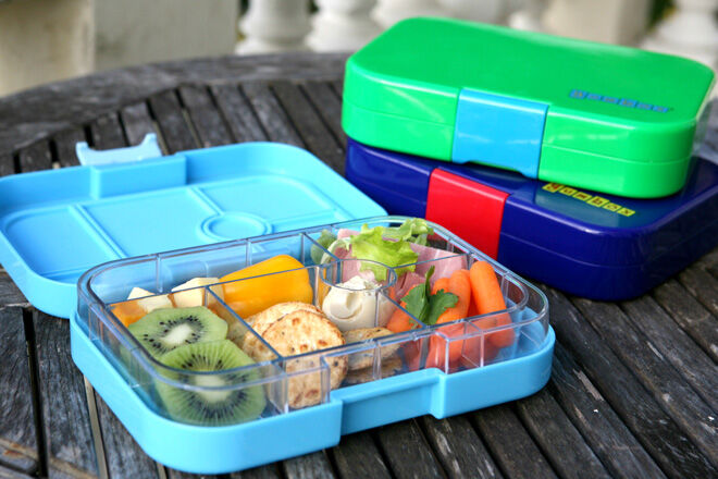 Yumbox - Bento Lunch Boxes MGV