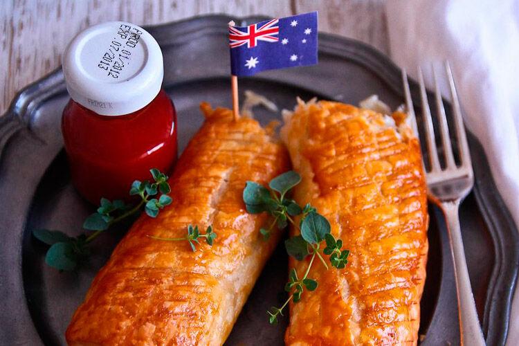 australia day recipes food