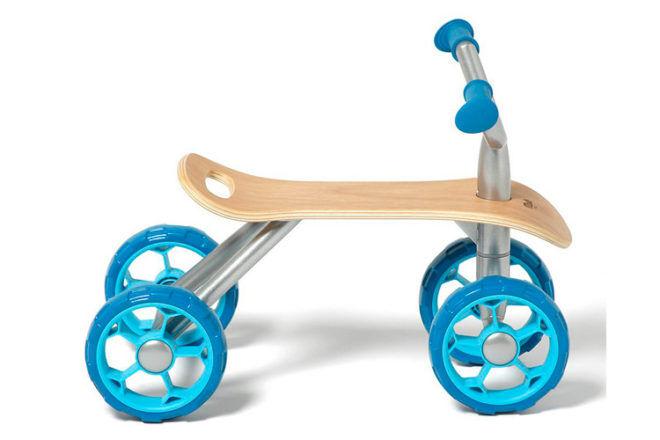tash creations quad ride on toddler