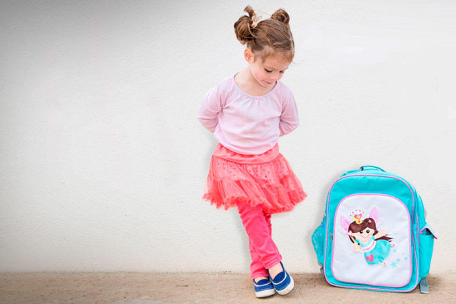 woddlers backpack toddler