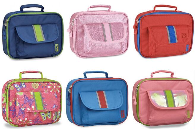 Bixbee Insulated Lunch Bags