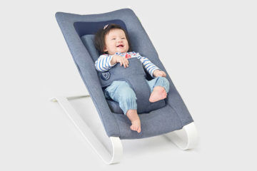 Bombol Bamboo Bouncer