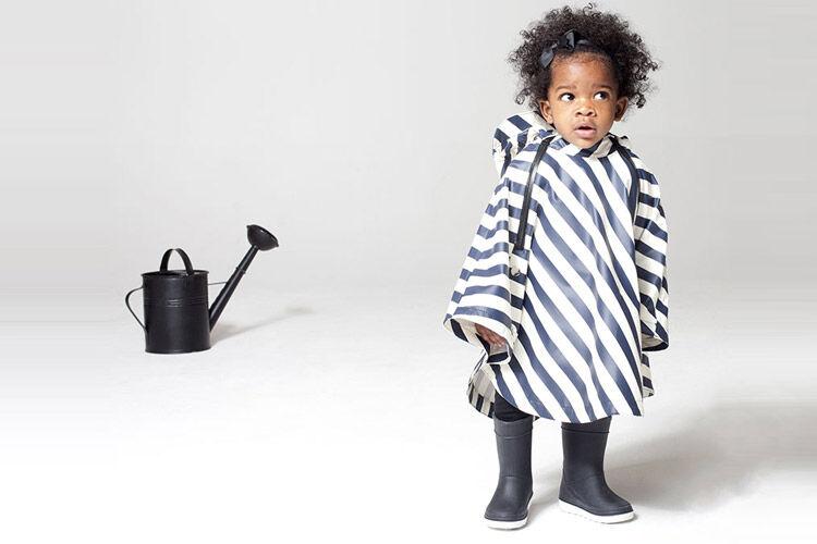 Gosoaky rainwear cape