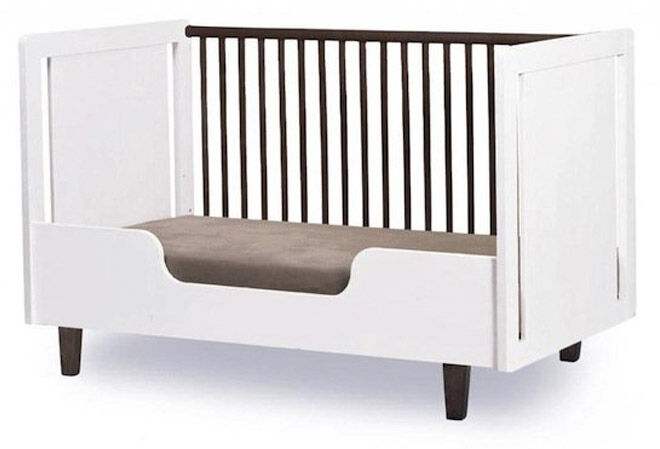 Oeuf Rhea Toddler Bed