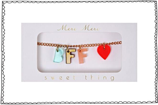 Valentine's Day - Meri Meri BFF Bracelet