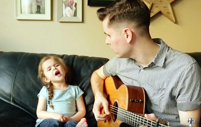 claire ryann sings you've got a friend in me