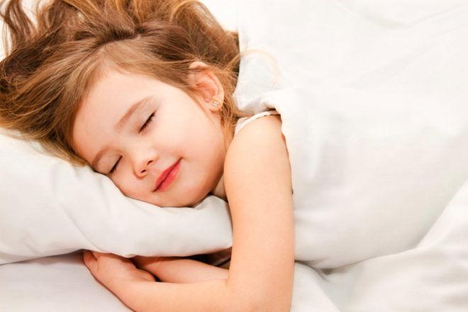 drop afternoon nap preschooler