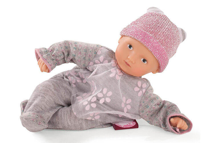 first dolls for baby