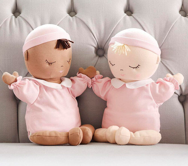 Baby S First Doll 10 Perfect Dolls For New Babies
