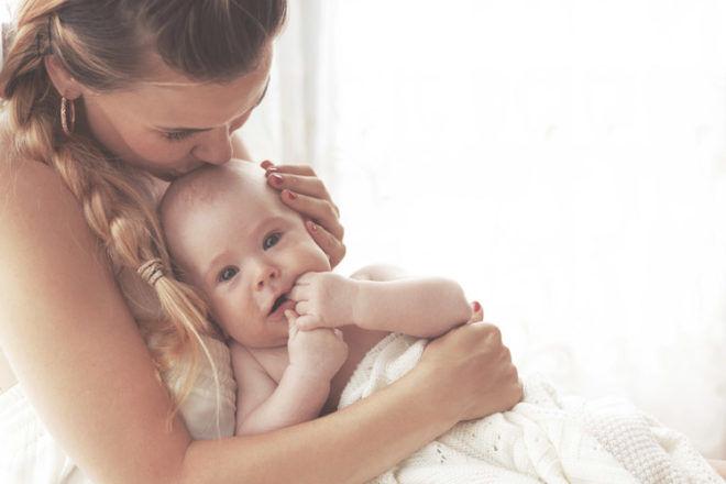 stop breastfeeding baby toddler