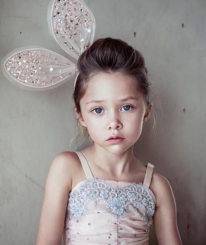fancy bunny ears