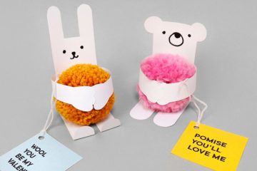 valentines day kids craft