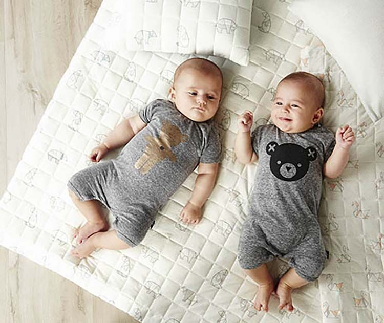 Adairs nursery bedding