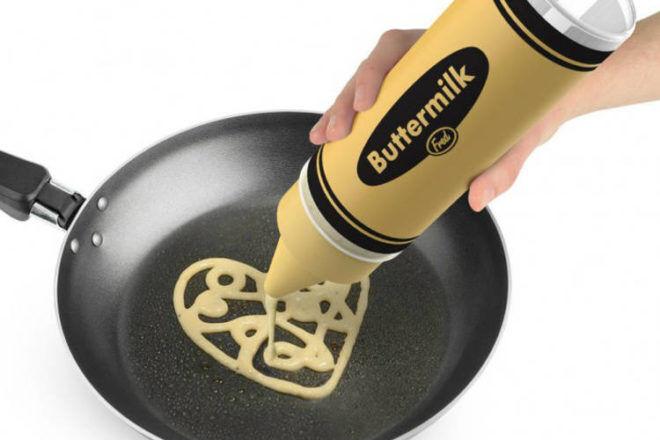 Crayum Pancake Batter Dispenser