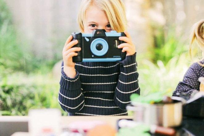 Pixlplay iphone kids camera case