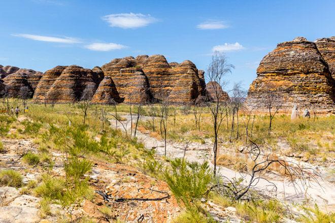 Purnululu national park western Australia camping kids family