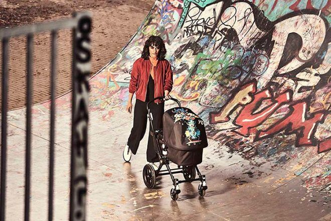 bugaboo collaboration