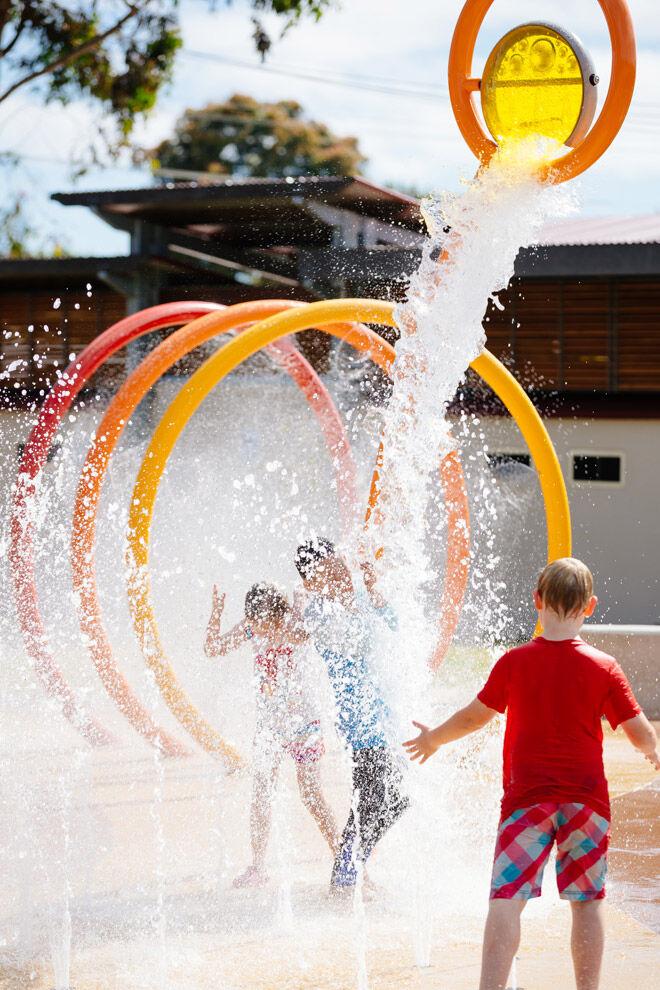 community bank adventure park playground victoria