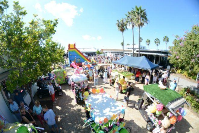 fun school holiday activities on the Gold Coast and Sunshine Coast