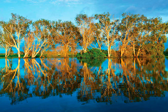 kakadu northern territory camping kids family